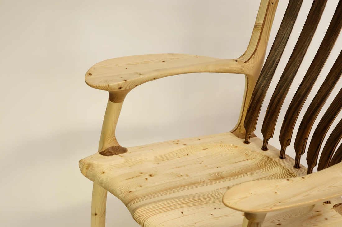 Empire State College ... & Collegiate Rocking Chairs - Veterinariancolleges