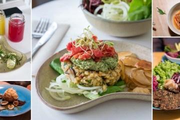 Favorittrestauranter i La Paz