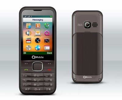 QMobile E770 Price in Pakistan - Full Specifications & Reviews