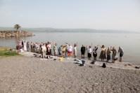 У Галилейского озера