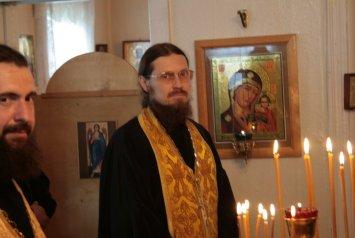 Игумен Иосиф (Волков)