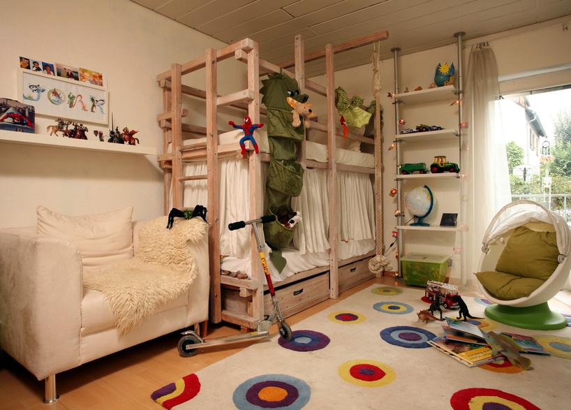 Einrichtungstipps Kinderzimmer - hamburgde - wie kinderzimmer einrichten