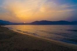 Kavros Kreta Griechenland Foto