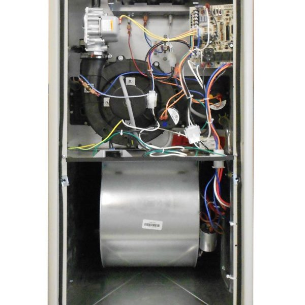 Kelvinator® 95 Efficiency Single Stage Upflow/Horizontal Gas
