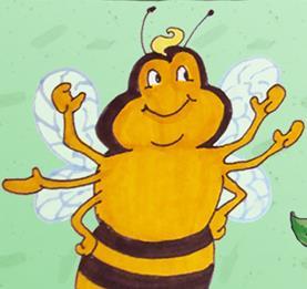 Barney Bee