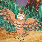 Whitaker Owl