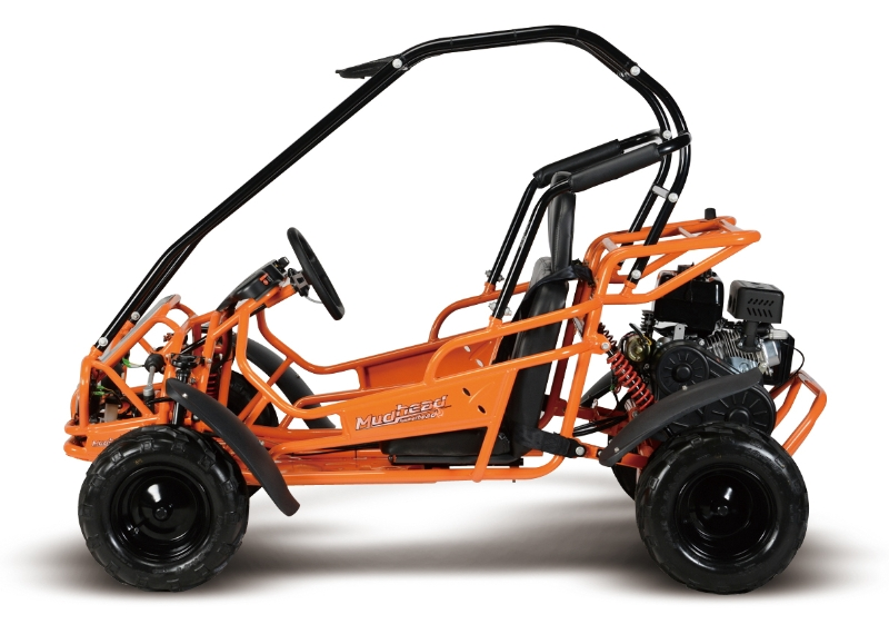 Product Support - Hammerhead Off-Road