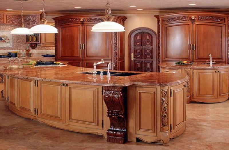Kitchen Bath Remodel Custom Cabinets Melbourne Florida