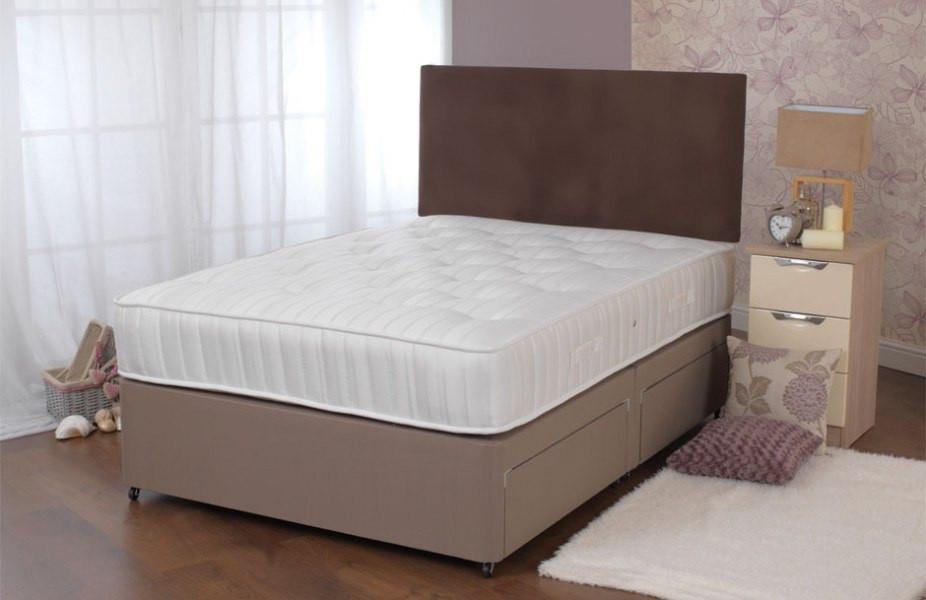 Prestige Ortho 2000 Hamseys Online Bed Mattress