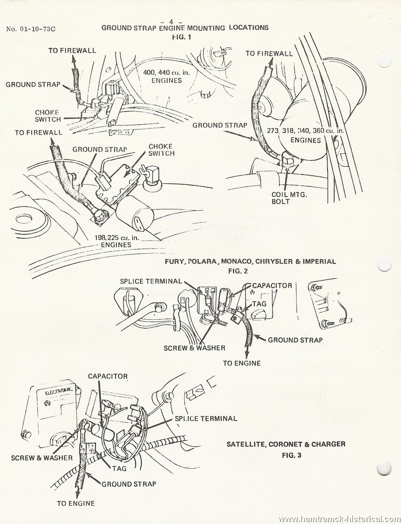 wiring diagram 1973 chrysler imperial