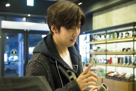 Yoon Kye Sang Drama