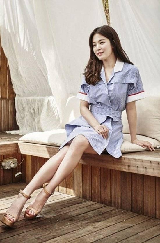 Wallpaper Song Joong Ki Cute Interview Song Hye Kyo Speaks Of Quot Descendants Of The Sun