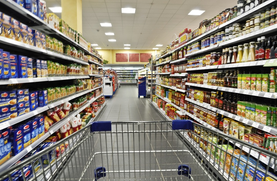 Amazon Fresh can push forward the grocery online German market, can