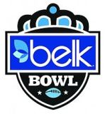 Betting on the 2012 Belk Bowl