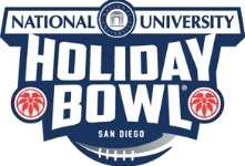 Betting on the 2014 Holiday Bowl