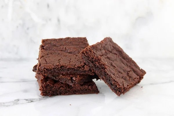 The Ultimate Brownie Guide Handle The Heat