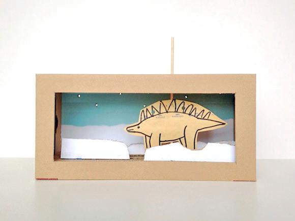 How To Make A Light Up Shoebox Theater Handmade Charlotte