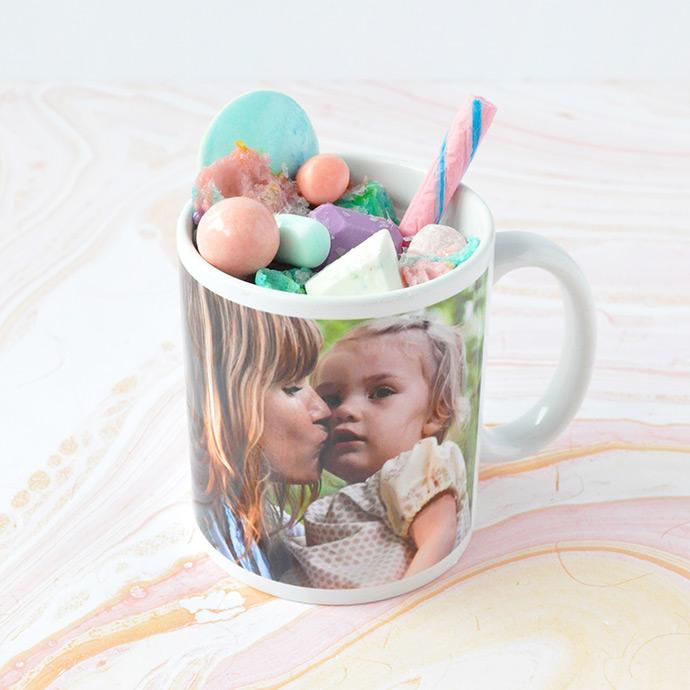 cvs photo mug