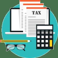 Oregon Tax Forms Clip Art  Cliparts