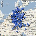 Bloggermap