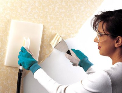 How to remove wallpaper | Best Way to Remove Wallpaper