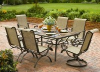 Review of K Mart and its Patio Outdoor Furniture : Handy ...