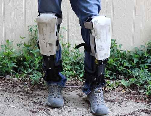 No Bs Guide To The Best Knee Pads For Construction