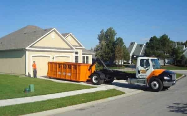 Do I Need A Permit To Apply For Dumpster Rental