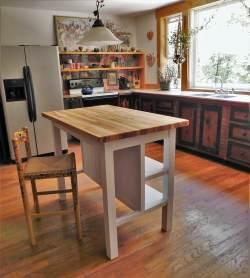 Small Of Custom Kitchen Islands