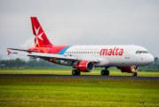 Alitalia kjøper halvparten av Air Malta
