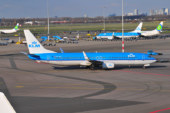 KLM ser på rute fra Haugesund