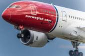 Amerikanske myndigheter krever DOT-avgjørelse om Norwegian reversert
