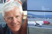 Han blir ny sjef for fjernstyrte flytårn i Bodø