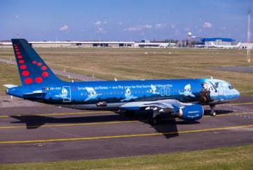 Utsetter kjøp av Brussels Airlines til september