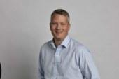 Ny sjef for cargo på Oslo Lufthavn