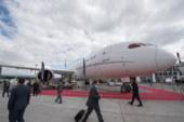 Verdens første Dreamliner i VIP-utgave blir levert