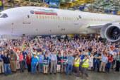 Nå produserer Boeing 12 slike i måneden