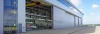 Hangar Doors | Aircraft Hangar Door Design and manufacture.