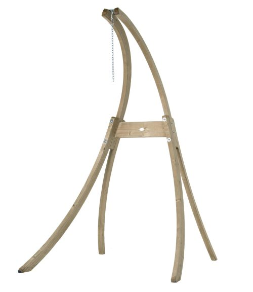 Medium Of Hanging Chair Stand