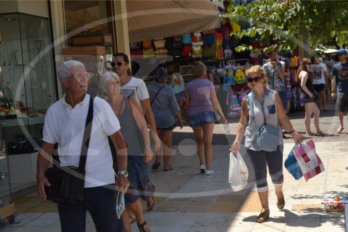 Αγορές με μέτρο kai aπο τουσ επισκεπτεσ των χανιων » επαγγελματίες μιλάνε  για την κίνηση στην τουριστική αγορά - Χανιώτικα Νέα 6093f809af8
