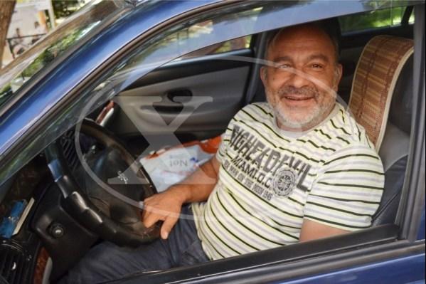 Τις αρνητικές εικόνες που εισπράττουν οι επισκέπτες από το κυκλοφοριακό και τα σκοτωμένα ζώα στους δρόμους μας μεταφέρει ο κ. Μ. Δημητριάδης