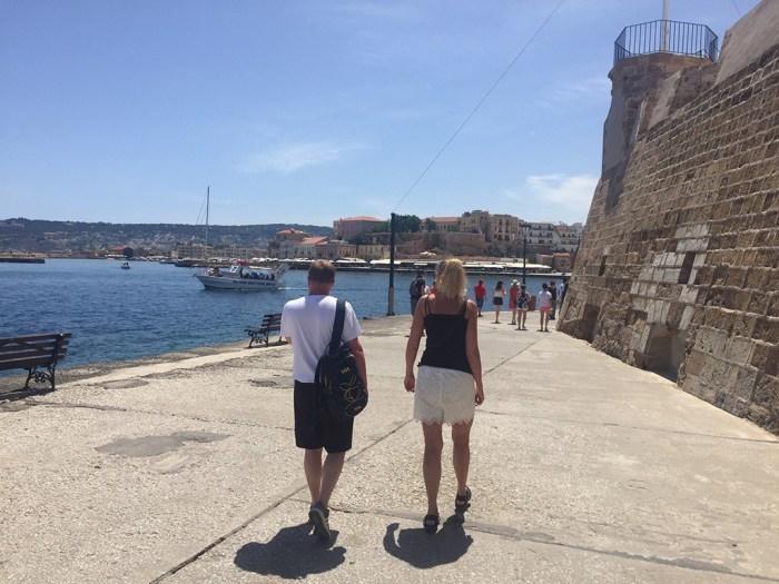 limani touristes