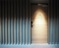 Design hotel Amsterdam - Hotel De Hallen - Hannah In The House