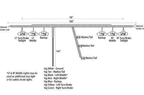 Anzo Wiring Diagram wiring diagram panel