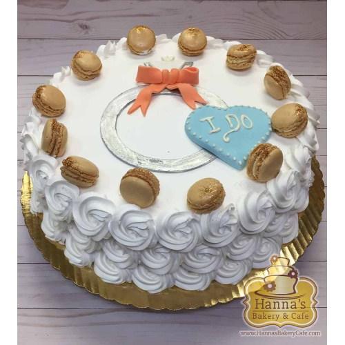 Medium Crop Of Bridal Shower Cakes