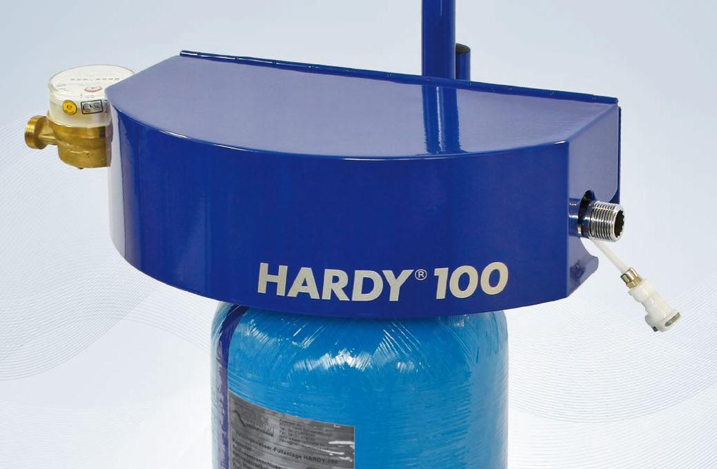 Hardy 100