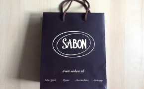 Sabon Body Scrub Sweet Summer