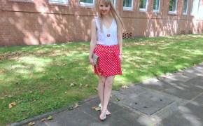Fashion Blog & Fashion Blogger