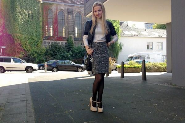 fashion blog & Modeblog