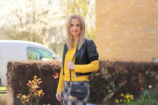 Modeblogger & Fashion Blogger